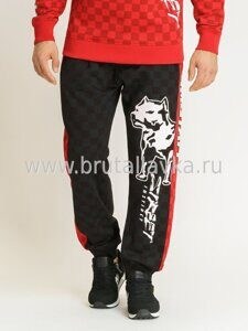 Штаны спортивные мужские Amstaff Dexta Sweatpants